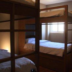 Being Porto Hostel Кровать в общем номере с двухъярусной кроватью фото 5