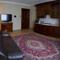 Гостиница Британский Клуб во Львове 4* Апартаменты с разными типами кроватей фото 7