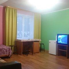 Гостиница Дубрава Номер Комфорт с различными типами кроватей фото 8