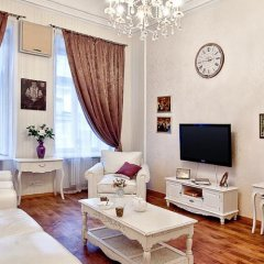 Апартаменты Historic Center Apartments - Odessa комната для гостей