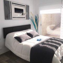 Отель Villa Benidorm комната для гостей