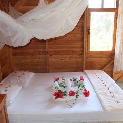Full Moon Camp Бунгало с различными типами кроватей фото 27