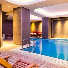 Отель Mood Design Suites бассейн фото 2