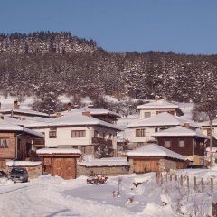 Отель Guest House Grandpa's Mitten Болгария, Копривштица - отзывы, цены и фото номеров - забронировать отель Guest House Grandpa's Mitten онлайн фото 4