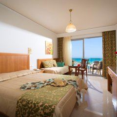 Ariadne Beach Hotel 3* Номер Делюкс с различными типами кроватей фото 4