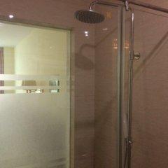 Tianmei Hotel ванная