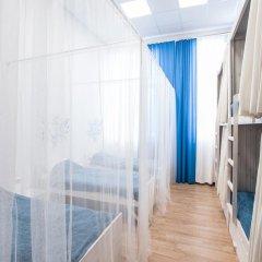 YES!hostel комната для гостей
