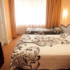 Отель Pinamar Сантандер комната для гостей фото 3