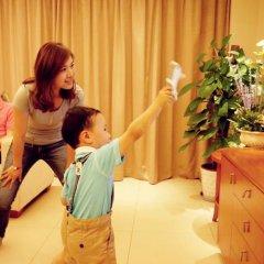 Отель Howard Johnson All Suites Hotel Китай, Сучжоу - отзывы, цены и фото номеров - забронировать отель Howard Johnson All Suites Hotel онлайн детские мероприятия фото 2