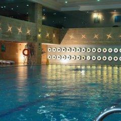 KB Hotel Qingyuan 5* Улучшенный номер с 2 отдельными кроватями