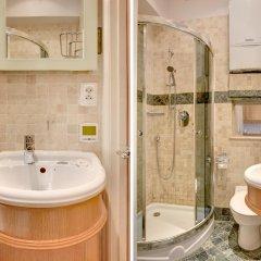 Отель Dom & House - Apartamenty Monte Cassino Сопот ванная