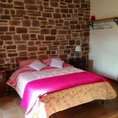 Отель B&B PompeiLog 3* Стандартный номер с двуспальной кроватью фото 3
