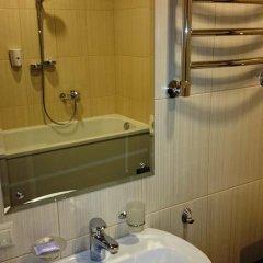 Гостиница Парус Отель в Королеве 1 отзыв об отеле, цены и фото номеров - забронировать гостиницу Парус Отель онлайн Королёв ванная фото 4