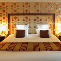 Hotel Mercure Bordeaux Centre Gare Saint Jean 4* Номер Classic с двуспальной кроватью фото 2