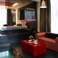 Отель Z Through By The Zign 5* Номер Делюкс с различными типами кроватей фото 17