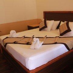Отель Samaya Fort 3* Стандартный номер с различными типами кроватей фото 18