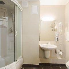 Гостиница Давыдов 3* Стандартный номер с разными типами кроватей фото 8