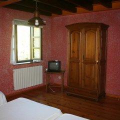 Hotel La Torre удобства в номере фото 2