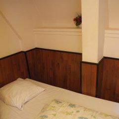Отель Budget Hotel Thorbecke Нидерланды, Амстердам - отзывы, цены и фото номеров - забронировать отель Budget Hotel Thorbecke онлайн комната для гостей фото 2