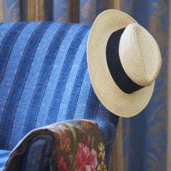 Hotel Cason del Tormes 3* Улучшенный номер с различными типами кроватей фото 4