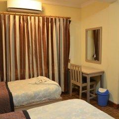 Отель Namaste Nepal Hotels and Apartment Непал, Катманду - отзывы, цены и фото номеров - забронировать отель Namaste Nepal Hotels and Apartment онлайн удобства в номере фото 2