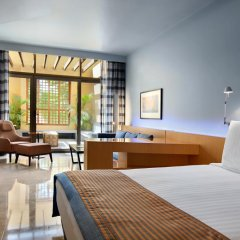 Kempinski Hotel Ishtar Dead Sea 5* Полулюкс с различными типами кроватей фото 3