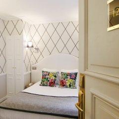 Отель Royal Montparnasse 3* Стандартный номер