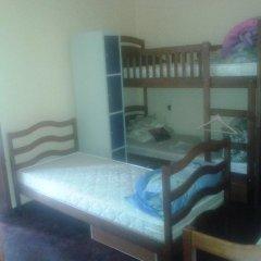 Отель Yourhostel Kiev Кровать в общем номере фото 17