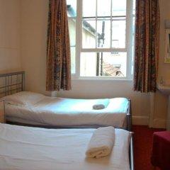 Отель Horizon B and B Великобритания, Кемптаун - отзывы, цены и фото номеров - забронировать отель Horizon B and B онлайн удобства в номере фото 3