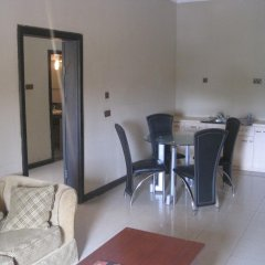 Axari Hotel & Suites 3* Представительский люкс с различными типами кроватей фото 2