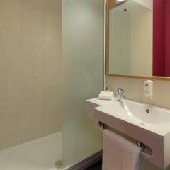 B & B Hotel Prague City ванная фото 2