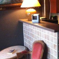 Отель Bed & Coffee Бельгия, Антверпен - отзывы, цены и фото номеров - забронировать отель Bed & Coffee онлайн удобства в номере фото 2