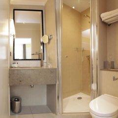 Hotel Le Chaplain Rive Gauche 4* Стандартный номер с различными типами кроватей фото 5