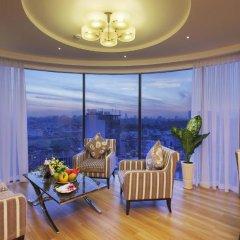 Athena Boutique Hotel 3* Люкс с различными типами кроватей фото 4