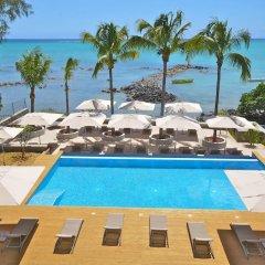 Отель Mon Choisy Beach Resort 3* Студия с двуспальной кроватью фото 5
