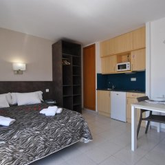 Safari Hotel 2* Студия с различными типами кроватей фото 4