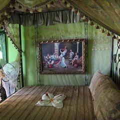 Hotel Moroccan House 3* Стандартный номер с различными типами кроватей фото 3
