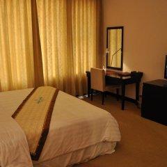 Sai Gon Ban Me Hotel 3* Улучшенный номер с различными типами кроватей фото 3