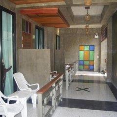 Отель Green View Village Resort 3* Номер категории Эконом с различными типами кроватей фото 7