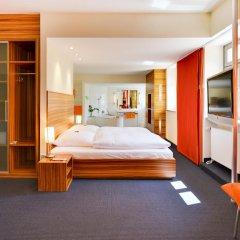 Hotel Victoria 4* Полулюкс с различными типами кроватей