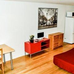 Апартаменты Red Light Studio Амстердам комната для гостей фото 2