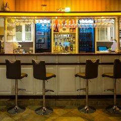 Отель Stara Garbarnia Вроцлав гостиничный бар