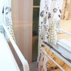 Kamin Bird Hostel Кровать в женском общем номере с двухъярусной кроватью фото 10