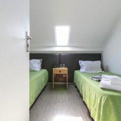 Отель Guest House Porto Clerigus 3* Стандартный номер 2 отдельные кровати (общая ванная комната) фото 2