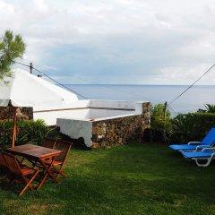 Отель Galera Cottage бассейн