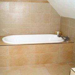 Отель U Tri Pstrosu Прага ванная фото 2