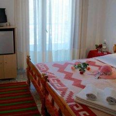 Отель El Capitan Ситония комната для гостей фото 3