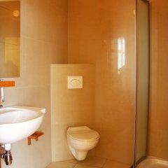 Отель Noclegi Apro 2* Стандартный номер с двуспальной кроватью фото 6
