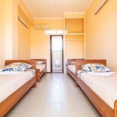 Мини-отель Глобус Стандартный номер с различными типами кроватей фото 6