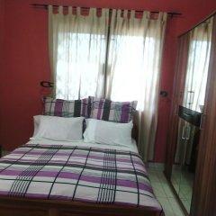 Отель Negolodge Апартаменты с различными типами кроватей
